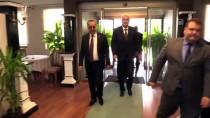 EDİRNE VALİLİĞİ - Bulgaristan Ve Türkiye Arasında 'Kültürel Köprü'