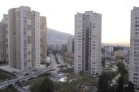 DOĞANBEY - Bursa'nın Kalbine Saplanan Hançer Yıkılacak