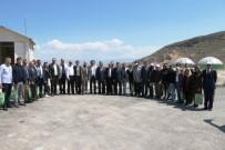 DOĞAL YAŞAM PARKI - Büyükşehir Belediyesinin Hizmetleri Tanıtıldı
