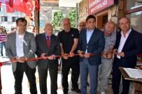 ÇOCUK FESTİVALİ - Çakmaklı Bosna Hersek Derneği Yeni Binasına Kavuştu