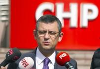 ÖZGÜR ÖZEL - CHP'li Özgür Özel'den Abdullah Gül açıklaması