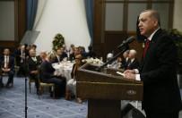 KUTUP YıLDıZı - Cumhurbaşkanı Erdoğan'dan Dünyaya Adalet Çağrısı