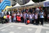 Devrek'te 23 Nisan Bayramı Şenlikleri Devam Ediyor