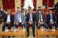 MEHMET ÖZTÜRK - Elazığ'da  'Kültürel Ve Kentsel Mirası Korumada Yetkinlik'eğitimi