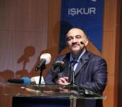 SÜLEYMAN DENIZ - 'En Yüksek Teşviklerin Verildiği Yıl Olacak'