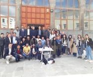 SOSYAL PROJE - Ermeniler Tarafından Öldürülen Müslümanlar İçin Mevlit Okutuldu