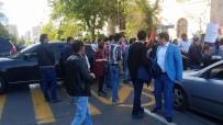 MUHALİFLER - Ermenistan'da Sular Durulmuyor