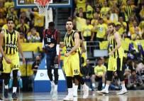 EUROLEAGUE - Fenerbahçe Doğuş, Seriyi İspanya'da Bitirmek İçin Parkeye Çıkacak