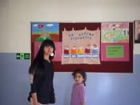 KIRTASİYE MALZEMESİ - Gazi Emet İlkokulu'ndan Örnek Uygulama