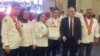 YUSUF DEMIR - Gaziantep Mutfağı Lezzet Birinciliğini Afyon'da Da Tescil Etti