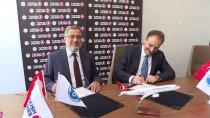 BOEING - GE Havacılık İle THY Arasında Motor Temini Anlaşması