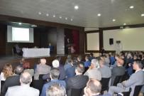 MUHAMMET ÖNDER - Gediz'de 'Ekonomi' Toplantısı