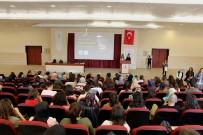 MUTFAK ÜRÜNLERİ - 'Gerçeklerin Işığında Gıdada Kirletilen Bilgiler' Konferansı