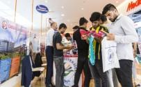 GIRESUN ÜNIVERSITESI - Giresun Üniversitesi, Üniversite Adaylarıyla Buluştu