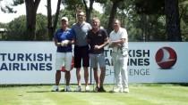 GOLF TURNUVASI - Golf Açıklaması Turkish Airlines Challenge Tour Pro-Am Golf Turnuvası