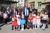 ÇOCUK BAYRAMI - Gülüç'te 23 Nisan Coşkuyla Kutlandı