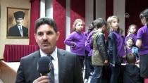 KARAHASAN - Hayvan Sevgisini Okulda Yaşayarak Öğreniyorlar