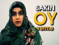 AHMET HAKAN COŞKUN - Hilafet istediler 'seçime boykot' dediler