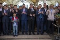 MUSTAFA TUNA - İş Adamı Ve Siyasetçi Barış Aydın'ın Acı Günü