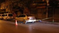 AHMET EREN - İstanbul'da Gaspçı Dehşeti