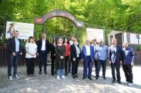 BİYOGAZ - Kahramanmaraş'tan Samsun'a Teknik Gezi