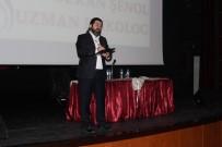 ABDURRAHMAN YILMAZ - Kahta'da 'Farkında Mısınız' Konulu Seminer