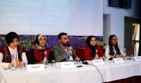 CENGİZ AYTMATOV - Kırgız Yazar Cengiz Aytmatov, Kastamonu'da Anıldı