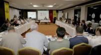 AHMET KELEŞOĞLU EĞITIM FAKÜLTESI - Konya'da 3. Hayat Boyu Öğrenme Çalıştayı Yapıldı