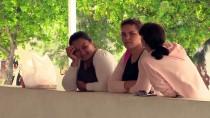 İZMIRSPOR - Köy Çocuklarının Voleybolcu Olması İçin Yollarda