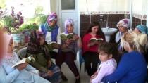 BOŞNAK - Köy Yaşamını Okuyarak Şenlendiriyorlar