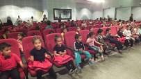 SONER KIRLI - Malazgirt Belediyesi, Tiyatro Kültürünü İlçede Yaygınlaştıracak