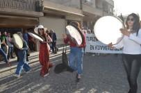 SOKAK SANATÇILARI - Mardin'de Turizm Patlaması