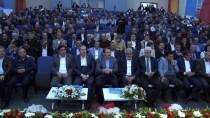 KÖTÜLÜK - Memur-Sen Genel Başkanı Yalçın Açıklaması 'Öğretmen Performans Taslağı Geri Çekilmeli'