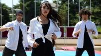 ALI HAYDAR - MEÜ 24. Kültür Ve Spor Şenlikleri Başladı
