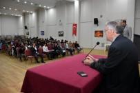 ALI HAYDAR - Muş'ta İmza Ve Söyleşi Gününün 7'Ncisi Düzenlendi