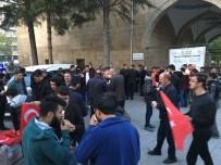 ŞEHADET - Niğde'de 57. Alay Vefa Yürüyüşü Düzenlendi