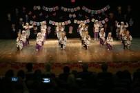 KAZıM KURT - Odunpazarı'nın Çocukları 23 Nisan'ı Kutlamaya Devam Ediyor