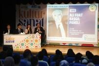 ADALET PARTİSİ - Öğrenciler Ali Fuat Başgil'i Anlattı