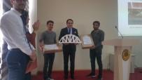 RÖNESANS - Öğrenciler En Güzel Maket Köprüyü Yapmak İçin Yarıştı