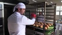 KATKI MADDESİ - Okudukları Üniversitenin Ekmeğini Üretiyorlar