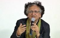 BEDRİ BAYKAM - (ÖZEL) Sanatçı Bedri Baykam'dan CHP'ye Sert Eleştiri