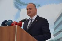 SILIKON VADISI - Özlü Açıklaması Teknoloji Açığı Kapanırsa...