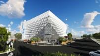 JİMNASTİK SALONU - Palandöken Belediyesi İçin 2018 Yılı Açılış Yılı Olacak