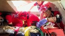 MARMARA DEPREMİ - 'Rambo Sağlıkçıları' Hamiyet Hemşire Yetiştiriyor