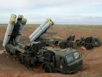 RUSYA - Rusya, Türkiye'ye sevk edilecek S-400'lerin üretimine başladı!