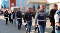 ERKEN EMEKLİLİK - 'Sahte Engelli Raporu' Operasyonu