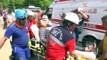 MARMARA DEPREMİ - Sakarya'da Arama Kurtarma Tatbikatı
