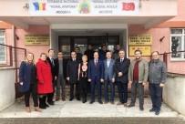 TÜRK BİRLİĞİ - SEDEP Uygulaması Romanya'da