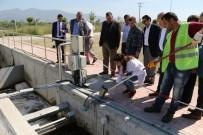 TURGAY ŞIRIN - STK Temsilcilerinden Turgutlu'daki Çevreci Tesis İçin Teşekkür