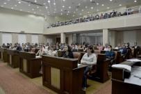 İŞ GÜVENLİĞİ KANUNU - Tepebaşı'nda İş Sağlığı Ve Güvenliği Eğitimleri Sürüyor